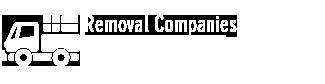 Removal Companies Highbury